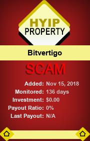 ссылка на мониторинг http://hyip-property.com/details/lid/78