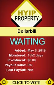 ссылка на мониторинг https://hyip-property.com/details/lid/209