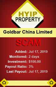 ссылка на мониторинг https://hyip-property.com/details/lid/320